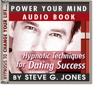 Hypnotic Techniques for Dating Success (MP3)