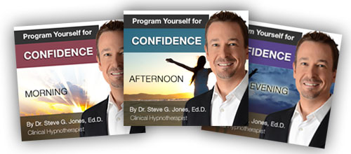 Program Yourself for Confidence