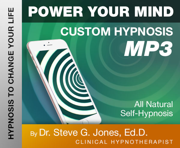 Custom Hypnosis MP3 | Hypnosis mp3 downloads, programs