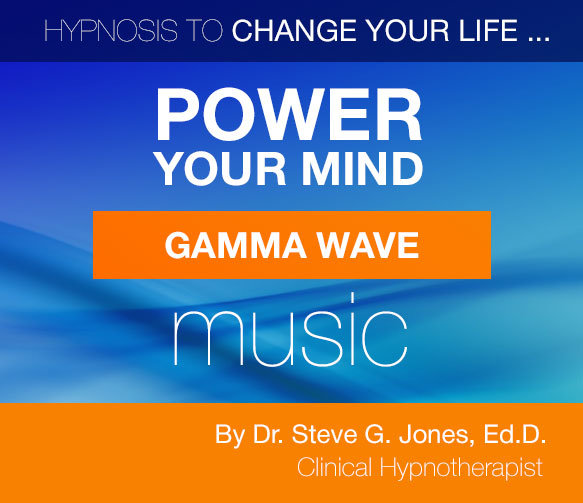 Gamma Wave Music