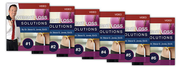Video Weight Loss Sessions
