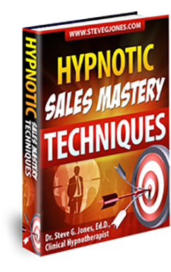 Hypnotic Sales Mastery Techniques