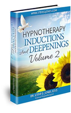 Hypnotherapy Inductions and Deepenings Volume 2