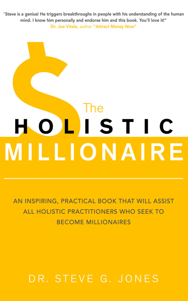 The Holistic Millionaire