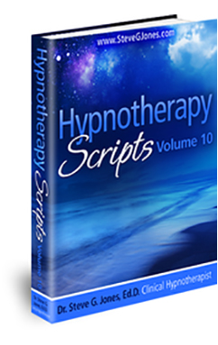 Hypnotherapy Scripts Volume 10
