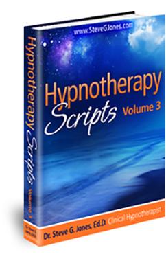 Hypnotherapy Scripts Volume 3