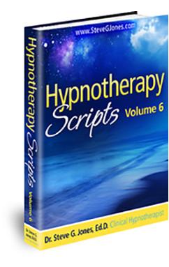 Hypnotherapy Scripts Volume 6
