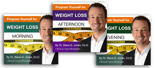 Program Yourself for Weight Loss