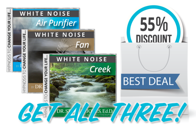 White Noise Bundle