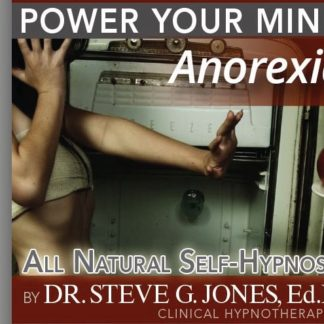 Anorexia Hypnosis MP3