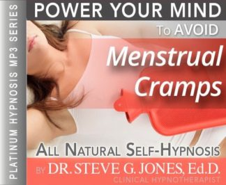 Improve Menstrual Cramps Hypnosis MP3