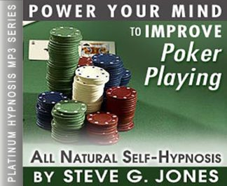 Improve Poker Playing Hypnosis MP3