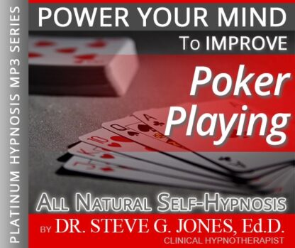 Poker Playing Hypnosis MP3 Download