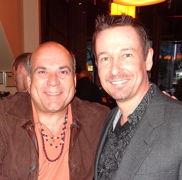 Dr. Joe Vitale from The Secret with Dr. Steve G. Jones