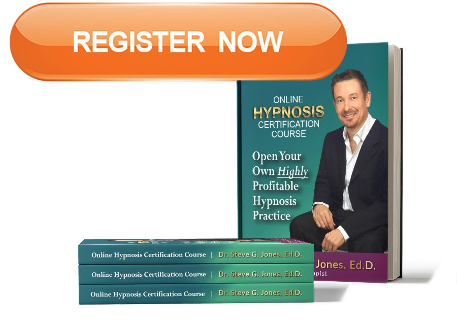 Online Hypnosis Certification Course