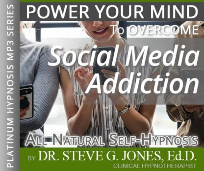 Overcome Social Media Addiction Hypnosis MP3 Download