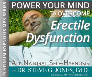Overcome Erectile Dysfunction ED Hypnosis MP3