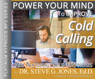 Cold Calling Hypnosis MP3 Download