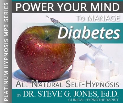 Hypnosis Diabetes MP3 Download
