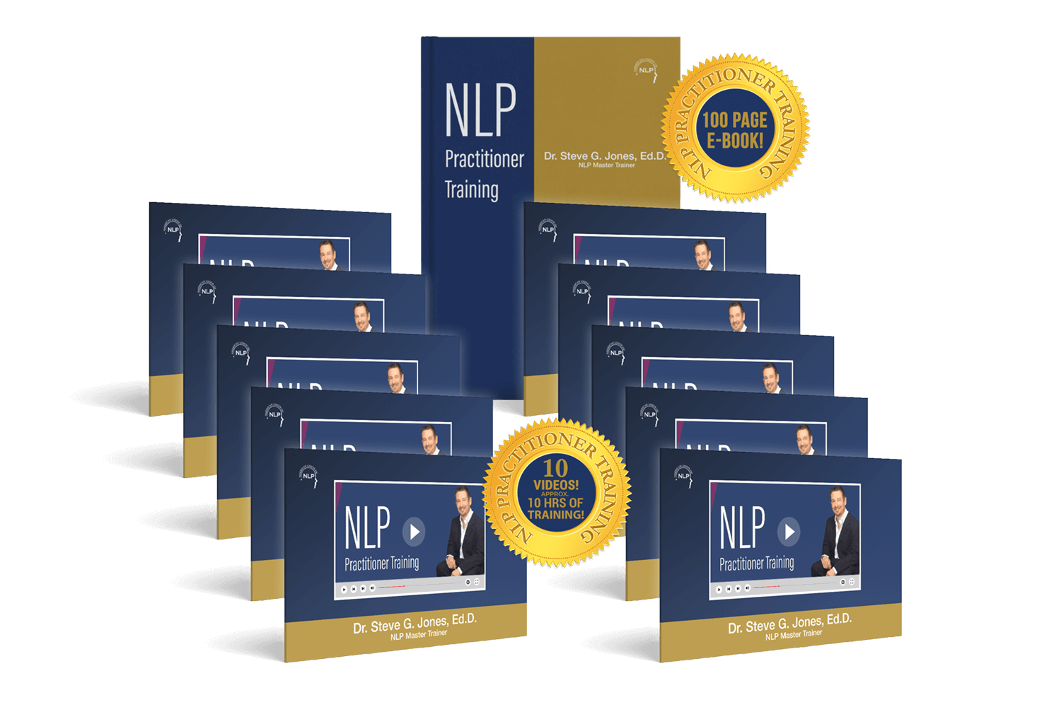 Online NLP Practitioner Certification Course - Learn NLP ...